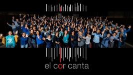 El cor canta Color